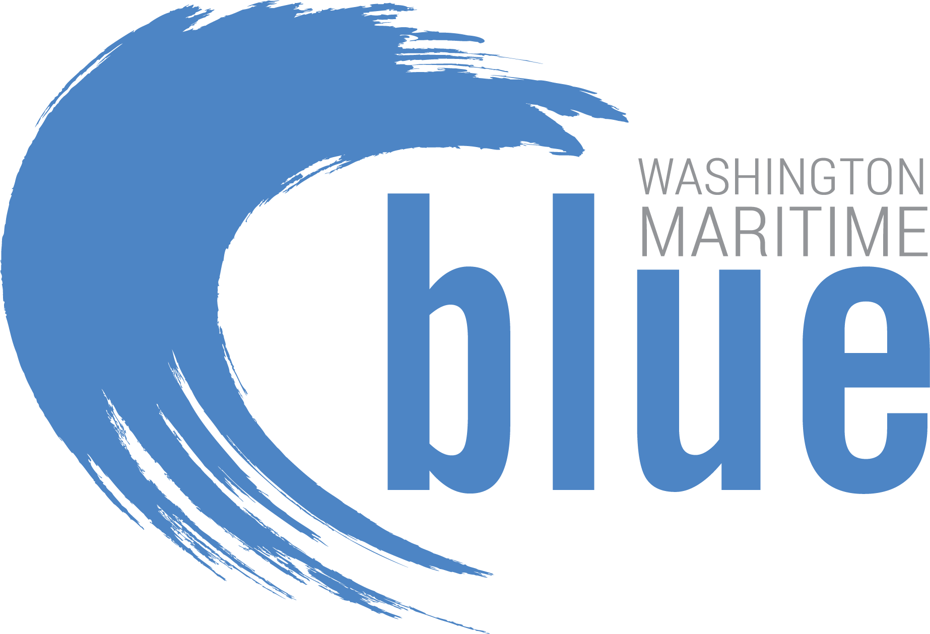 Washington Maritime Blue