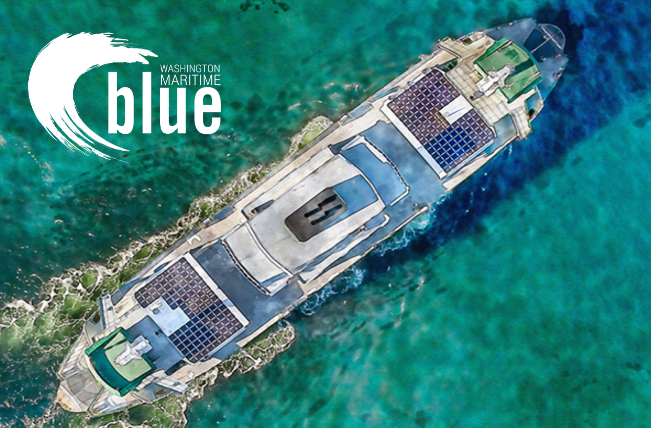 Blue Forum - Washington Maritime Blue